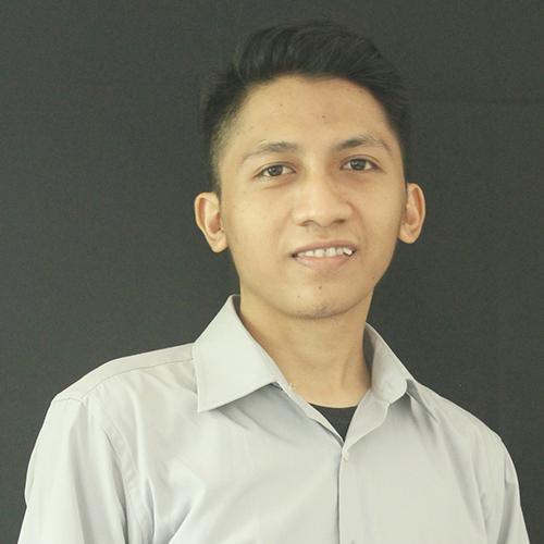 Rahmat Hidayat, S.Kom
