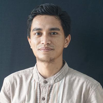Muhammad Irfan, S.Kom